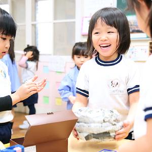 サンタ セシリア 幼稚園